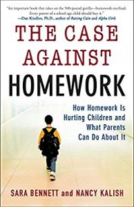 homework assignment books
